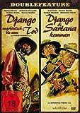 Django Doublefeature, Vol. 1: Django - Unerbittlich bis zum Tod / Django & Sartana kommen (Digital Remastered)
