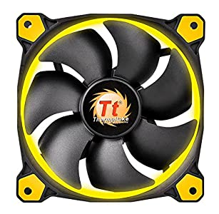 thermaltake riing 14 led ventilateur pc tr s bon. Black Bedroom Furniture Sets. Home Design Ideas
