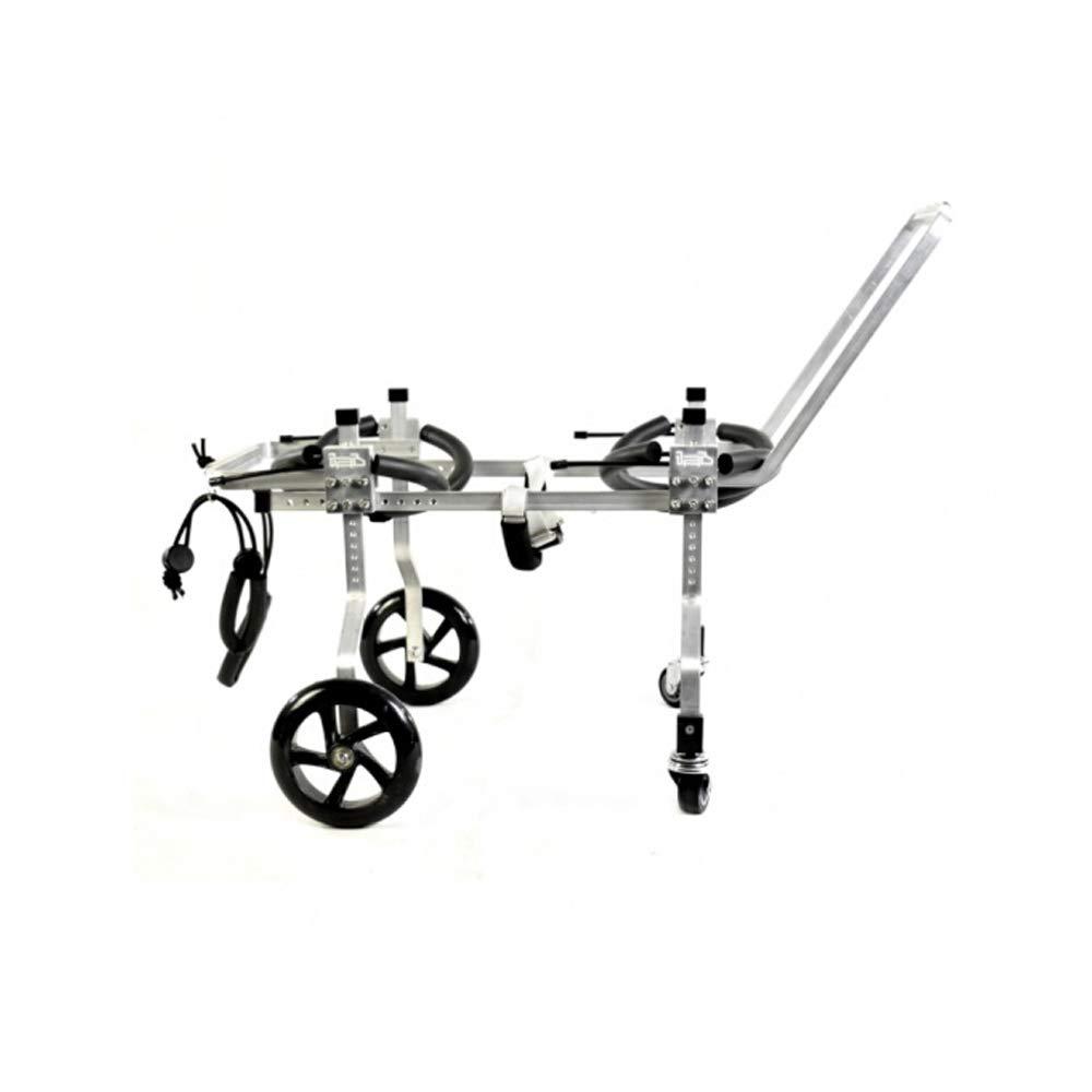 Amazon.com: Silla de ruedas para mascotas AXCW, silla de ...