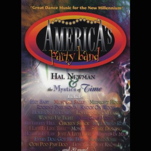 America's Party Band -
