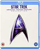 Star Trek - Original Motion Picture Collection 1-6 [Blu-ray] [2009]