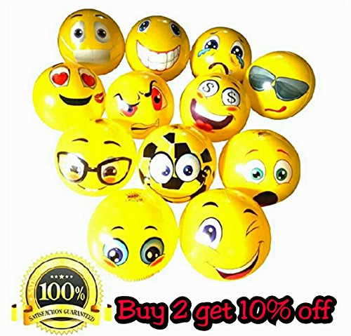 Emoji Toys World Inflatable Decorations product image