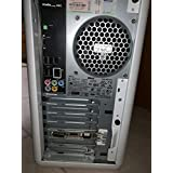 Dell Studio XPS 9000/435T, Intel Core i7-920 2.66GHz, 9GB DDR3, ATI Radeon 5870, 1TB HD, Windows 10 Pro