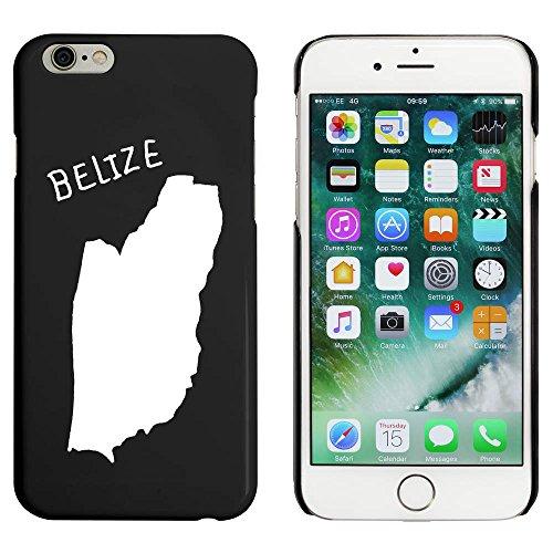 Schwarz 'Belize' Hülle für iPhone 6 u. 6s (MC00051465)