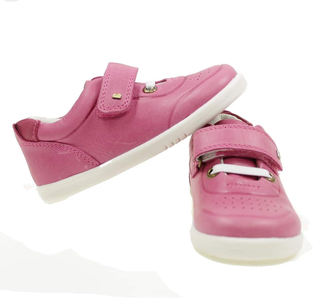 Bobux 635504 I Walk Ryder Chaussures /à Lacets pour Fille Fuchsia