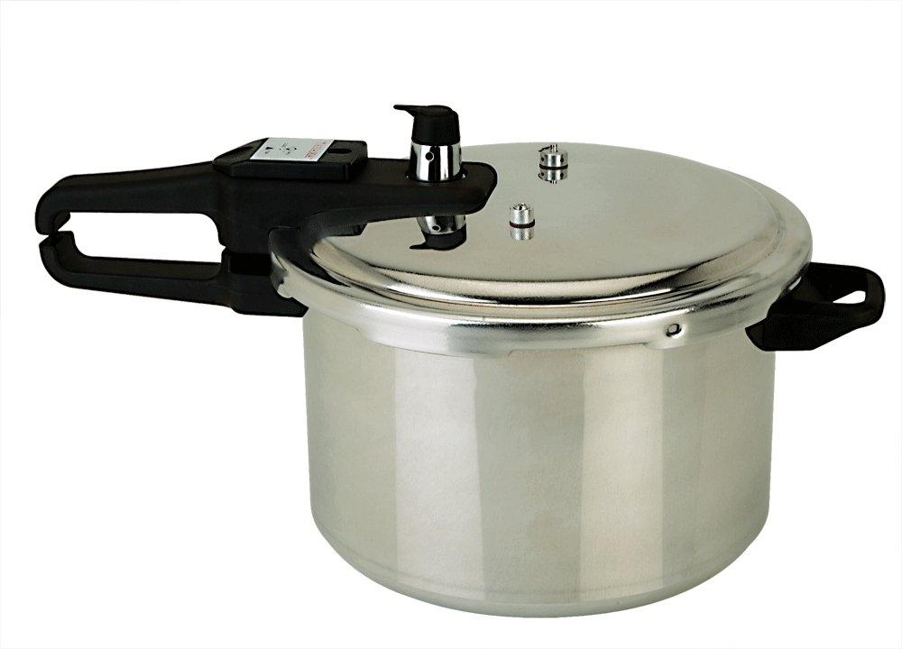 9 Liter Pressure Cooker