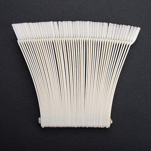 Arte De Uñas Expositor Display Exhibidor Mostrador Blanco Abanico Manicura: Amazon.es: Juguetes y juegos