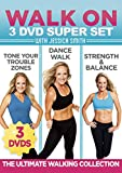 Buy Walk On: 3-DVD Super Set - The Ultimate Walking Collection