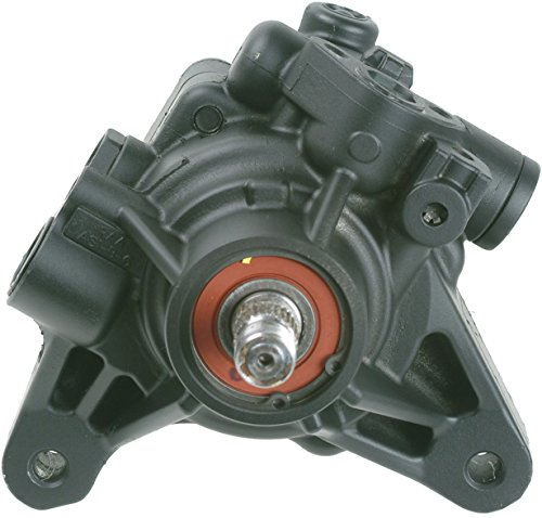 03 accord power steering pump - 7