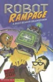 Robot Rampage: A Buzz Beaker Brainstorm (Graphic Sparks)