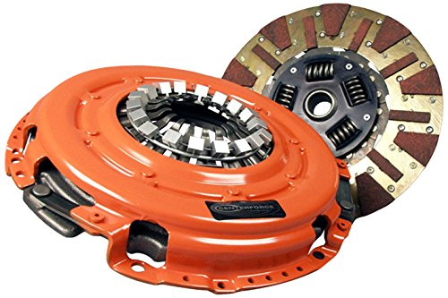 - Centerforce DF997997 Dual Friction Clutch Pressure Plate and Disc with Flywheel and Bolts