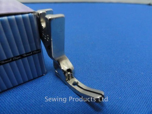 Industrial Sewing Machines Zip, Zipper Foot Narrow, Left & Right for, Brother, Singer, Juki + More by sewing supplies direct