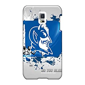 High Quality Hard Cell-phone Cases For Samsung Galaxy S5 Mini (KWD10392GFxE) Custom Nice Duke Basketball Series