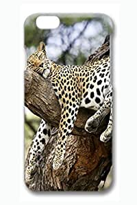 Case Cover For SamSung Galaxy Note 3 3D Print Designs Sleeping Leopard Pattern Non-slip Back Case Cover For SamSung Galaxy Note 3