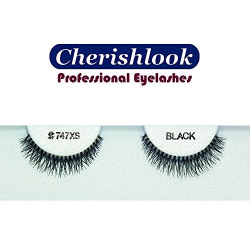 Cherishlook Professional 10packs Eyelashes - #747XS