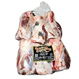 American Kurobuta Pork Hind Shanks Frozen- Avg 1.5 Lb Each, Avg 32 Lb Case