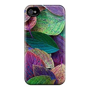 Fashionable Phone Case For Iphone 4/4s With High Grade Design by icecream design