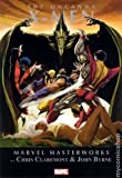 The Uncanny X-Men, Vol. 3 (Marvel Masterworks)