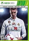 EA Sports FIFA 18 Legacy Edition (Xbox 360)