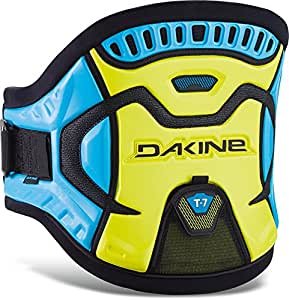 DAKINE-Arnés de Windsurf 10000463-0610934043747 7 neón, Color Azul