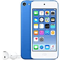 iPod touch 128 GB Azul