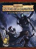 Warhammer : Les forges de Nuln (les voies de la damnation)