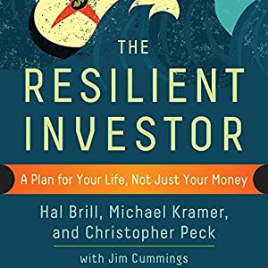 The Resilient Investor Audiobook