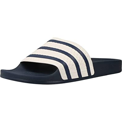 adidas Adilette Chaussures de Plage Et Piscine Homme