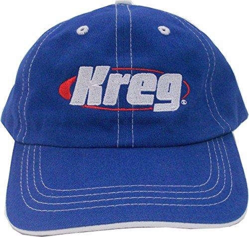 Kreg DB210 Foreman 110-Volt Pocket-Hole Machine, HD Drill Bit, Micro Drill Bit, Kreg Cap , and Cabinetmaking DVD by Kreg (Image #4)