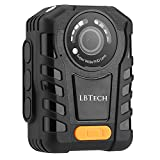 Best Body Cameras - LBTech 1296P HD Police Body Camera for Law Review