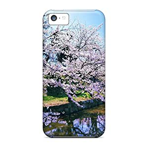 Premium Durablefashion Tpu Iphone 5c Protective Cases Covers