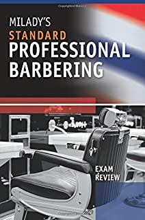 Miladys standard textbook of professional barber styling milady exam review for miladys standard professional barbering fandeluxe Images