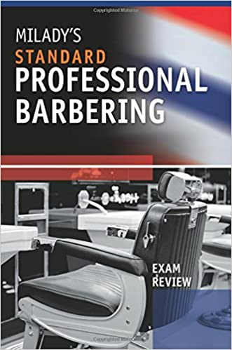 Amazon exam review for miladys standard professional exam review for miladys standard professional barbering 5th edition fandeluxe Gallery