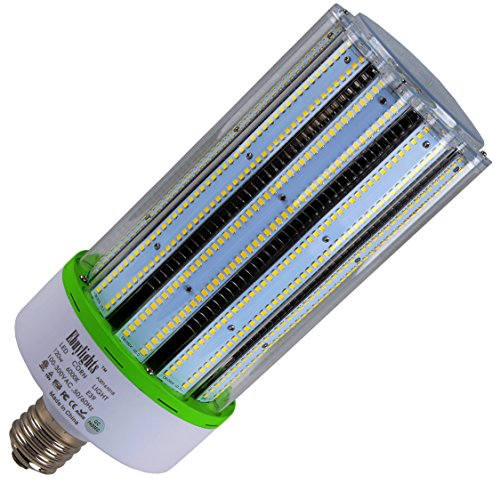 Replace Garage Lights: Ebuylights Tm LED Corn Bulb,120 Watt (400W-450W