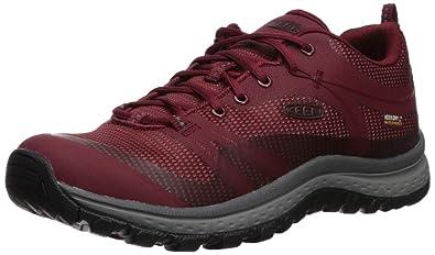 d3acc7e98dacc KEEN Women's Terradora Waterproof Hiking Shoe