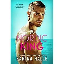 A Nordic King: A Standalone Romance