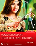 Advanced Maya Texturing and Lighting, Lee Lanier, 0470292733