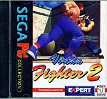 Virtua Fighter 2 - PC: Video Games - Amazon com
