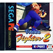 Virtua Fighter 2 - PC