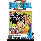 Dragon Ball Z, Vol. 19: Death of a Warrior