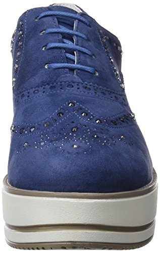 Mujer Azul DBL IGI 11422 amp;Co 00 Jeans para Zapatillas xBqRSnH