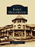 Early Hollywood by Marc Wanamaker front cover