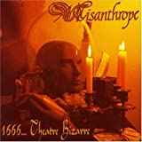 1666 Theatre Bizarre by Misanthrope