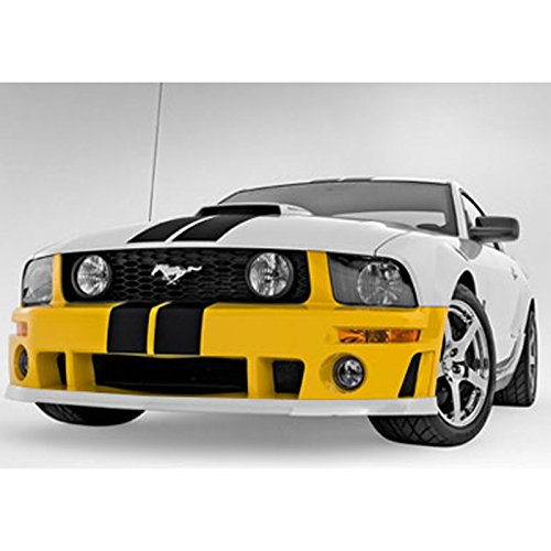 (Roush 401422 Fascia Kit (Front, Unpainted))