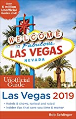 "Your guide on how to have fun and understand the crazy environment that is today's Las Vegas                      With insightful writing, up-to-date reviews of major attractions, and a lot of ""local"" knowledge, The Unofficial..."