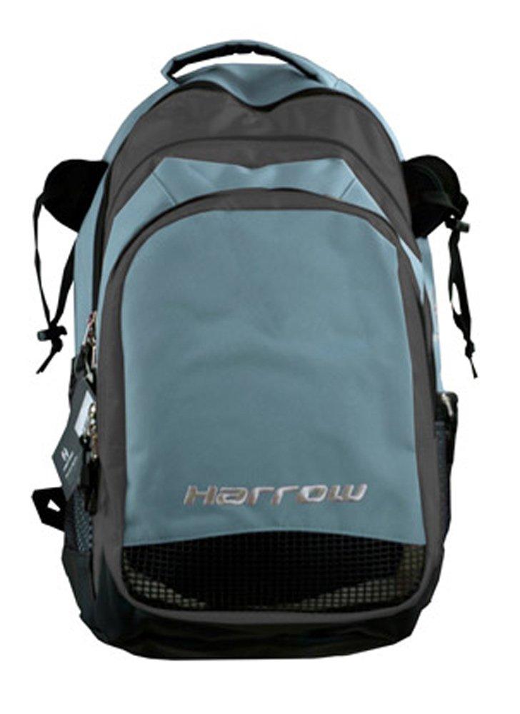 Harrow Elite Backpack, Carolina/Grey