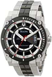 Bulova Men's 98B180 Precisionist Watch