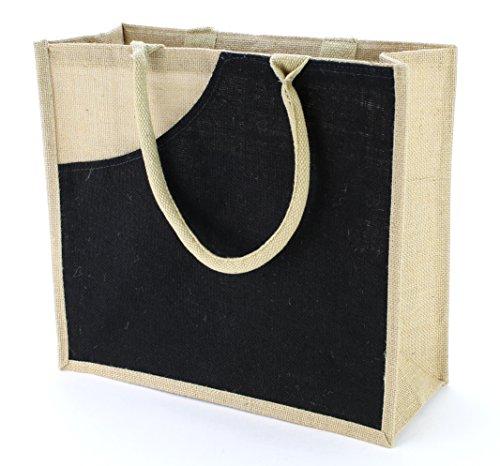 Eco Friendly Jute Bags India - 2