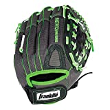 Franklin Sports Windmill Series Lightweight Softball Glove, 12-Inch