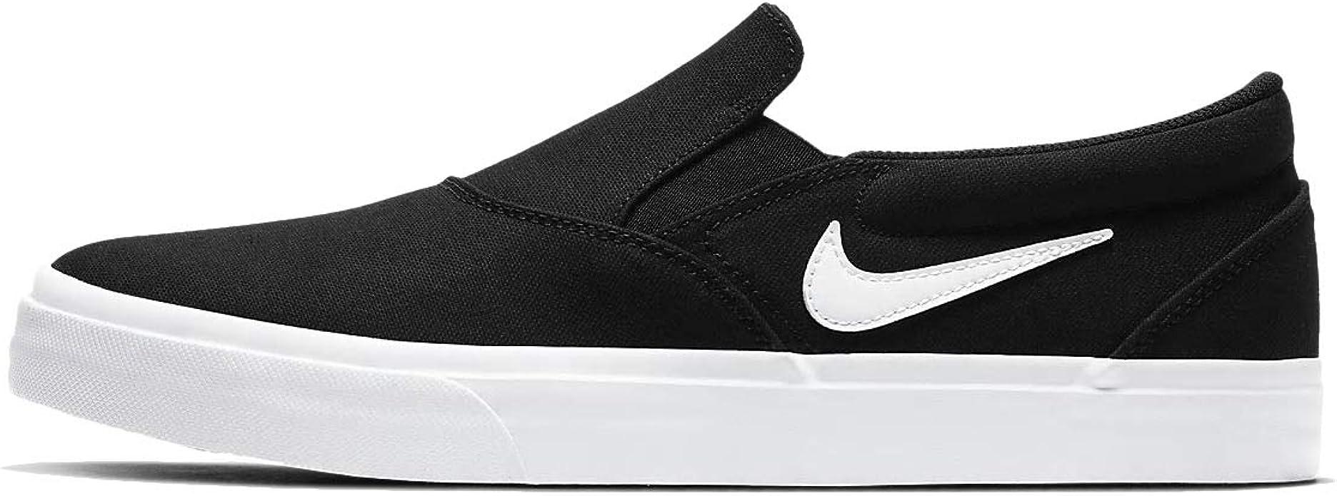 Nike Sb Charge Slip Skate Shoe Mens